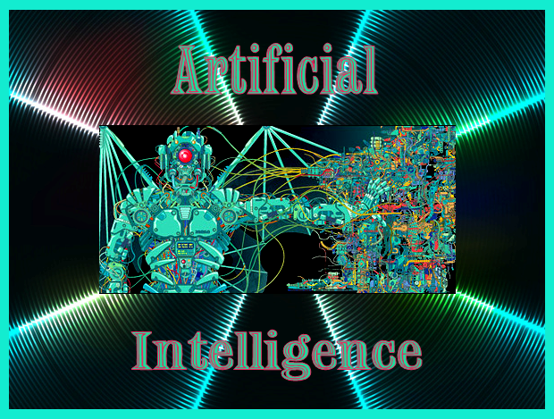 AI, Artificial Intelligence, Technology