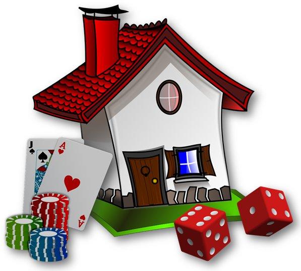 Real-Estate-Gamble