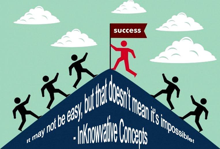 Achievement, Goals,